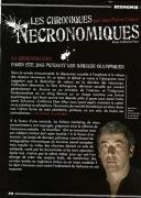 NECRONOMIE 2005
