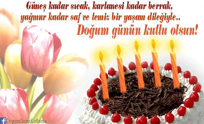 joyeux anniversaire chanson turc