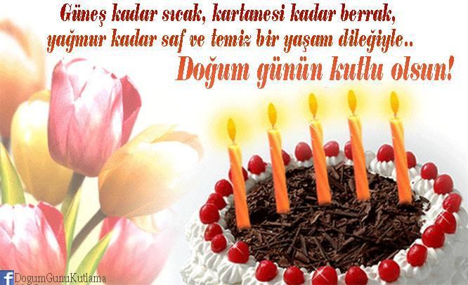 chanson anniversaire turc